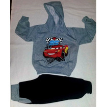 Buzo De Cars, Toy Story, Minnions