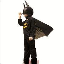 Disfraz Niño Batman Nuevos!