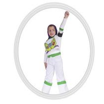 Disfraz De Niño Disney Toy Story Buzz Lightyear 6 A 7 Años