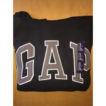Poleron Gap Talla Xl Kids(12-13)100% Original