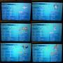 Pokemon Xy Shiny Y Normales Kalos Perfectos (30 X 3000)