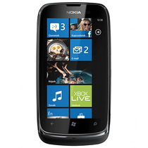 Nokia Lumia 610 8 Gb Nuevo Sellado Liberado - Prophone