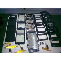 Nokia 5530 En Desarme, Desarme
