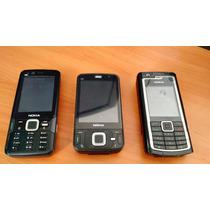 Nokia N 96 N82 N72 ( Colección )