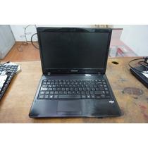 Notebook Samsung Np355e4c A02cl En Desarme Impecable