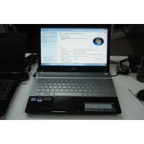 Teclado Pantalla Notebook Acer Aspire V3-471g-6614 -desarme