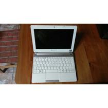 Netbook Packard Bell Ze6 Desarme