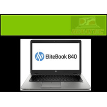 Hp Elitebook 840g2 5ta Gen I5-5300u 2.9ghz/16gb Mram/500ghdd