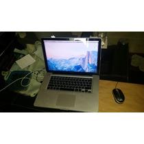 Vendo Apple Macbook Pro I5 (mid 2010) Impecable