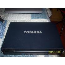 Notebook Toshiba Satellite Pro L40