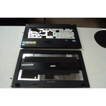 Carcasa Notebook Lenovo G400 I3 Intel - Carcasa Partes