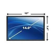 Pantalla Notebook Samsung Np300e4c Nueva - Instalada