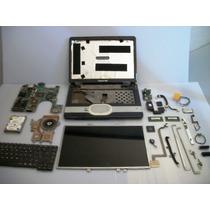 Packard Bell Mit-sable-gt Pb51, Desarme, Desarme