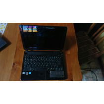 Netbook Acer Kav60 Desarme