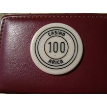 Ficha 100 Casino Arica Junta De Adelanto