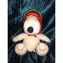 Peluche Snoopy Original De 16 Cms.