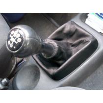 Opel Corsa/combo: Funda De Cuero Genuino Palanca Cambios