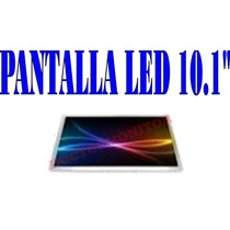 Pantalla Led 10.1 Para Netbook Hp Mini 110 - Nueva!