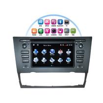 Radio Gps Dvd Bluetooth Touch Bmw Serie 1 E87