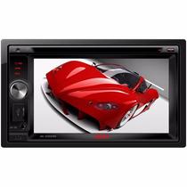 Radio Akai Multimedia 6,2 Touch Screen Dvd, Mp3, Mp4,