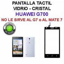 Huawei G700 Pantalla Tactil Huawei G700 Vidrio Touch Screen