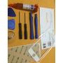 Kits Reparación Cambio De Glass Iphone 5,5c Y 5s, Blanco