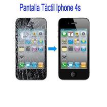 Pantalla Lcd + Táctil Iphone 4s, Oferta Insuperable!!!!