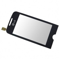 Touch Screen, Pantalla Táctil Para Lg Gs 290