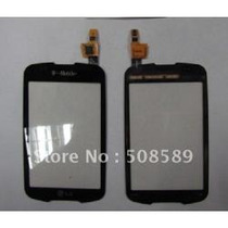 Pantalla Tactil Touch Lg P500 One