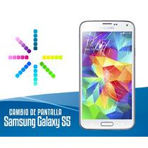 Cambio De Pantalla Samsung Galaxy S5