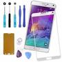 Pantalla Cristal Gorilla Glass Samsung Galaxy Note 4
