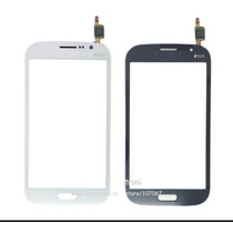 Tactil Samsung Galaxy Grand 9080 Azul Blanco