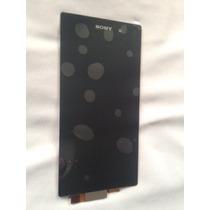 Pantalla Lcd Con Táctil Sony Xperia Z1