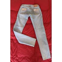 Exclusivos Jeans Pitillos Brasileños Talla 38