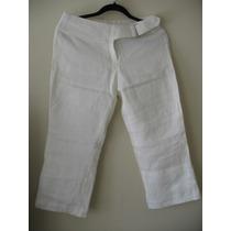 Pantalon Blanco Marquis