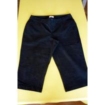 Pantalón Vestir Mujer Talla Grande 53