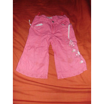 Pantalon Limonada Talla 2