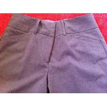 Basement Pantalones De Vestir Dama 38