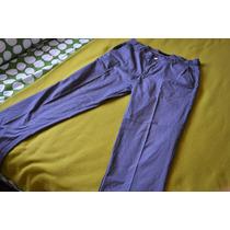 Pantalón De Vestir Basement