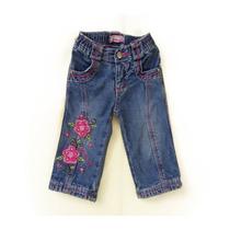 Jeans Limonada 6 Meses