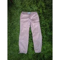 Pantalon Tipo Cargo Old Navy Tipo Bombacho No Jeans Pitillos