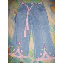 Pantalon Limonada Talla 8