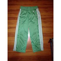 Pantalon Buzo Calzas Adidas