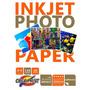 Papel Fotografico Autoadhesivo 50 Hojas A3 135 Grs Creaprint