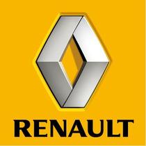 Renault Clio Año 2004 Parachoque Delantero