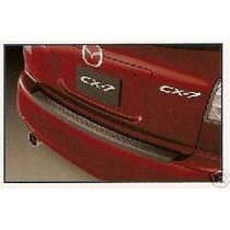 Protector Parachoques Trasero Mazda Cx7