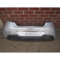 Parachoques Trasero Mazda 2 2008-2014 (1281)