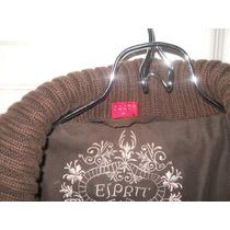 Abrigo Esprit (no Parka/casaca, Zara, Io, Privilege, Merrel)