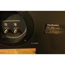 Technics Sb Tuercas De Bonce, Para Conexión De Cables