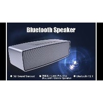 Parlante Soundlink Mini Bluetooth (tipo Bose)